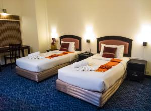 Pannapa Resort, Rezorty  Krabi town - big - 8