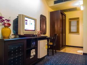Pannapa Resort, Rezorty  Krabi town - big - 7