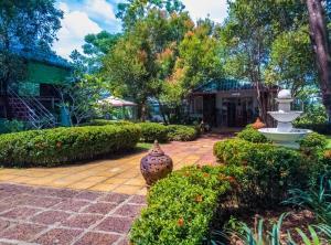 Pannapa Resort, Rezorty  Krabi town - big - 24