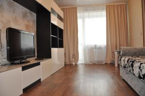 Apartment na Elizarovykh 45, Apartmanok  Tomszk - big - 13
