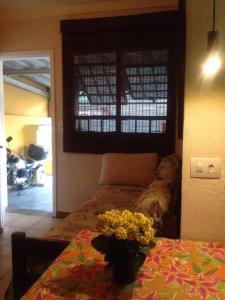 Casa da Amorim - Vila Madalena, Ferienwohnungen  São Paulo - big - 12