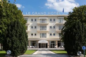 Hôtel Barrière Le Grand Hôtel