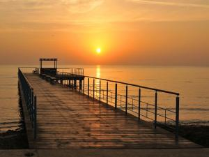Cyprus Dream Holiday, Apartmány  Voroklini - big - 22