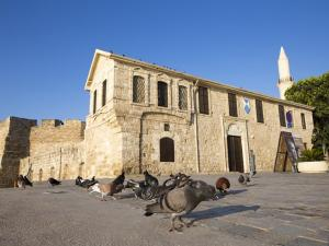 Cyprus Dream Holiday, Apartmány  Voroklini - big - 32