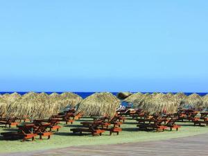 Cyprus Dream Holiday, Apartmány  Voroklini - big - 30
