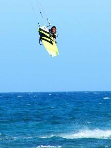 Cyprus Dream Holiday, Apartmány  Voroklini - big - 17
