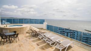 Cartagena Dream Rentals, Apartments  Cartagena de Indias - big - 49