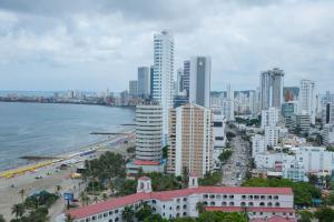 Cartagena Dream Rentals, Ferienwohnungen  Cartagena de Indias - big - 1