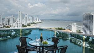 Cartagena Dream Rentals, Apartments  Cartagena de Indias - big - 3