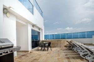 Cartagena Dream Rentals, Apartments  Cartagena de Indias - big - 15