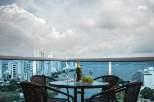 Cartagena Dream Rentals, Apartments  Cartagena de Indias - big - 16