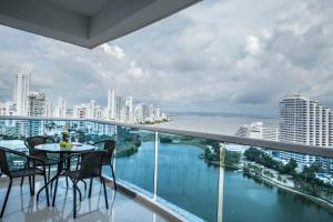 Cartagena Dream Rentals, Apartments  Cartagena de Indias - big - 17