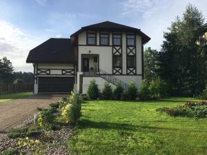 Villa Anna, Виллы  Юрмала - big - 1