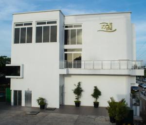 Hotel Kali Suites