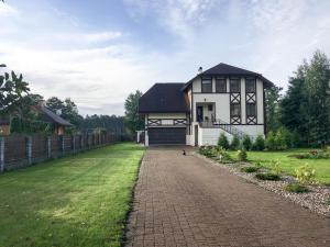 Villa Anna, Виллы  Юрмала - big - 35