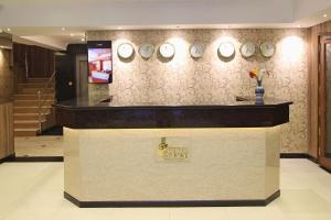 Empire International Church Street, Hotels  Bangalore - big - 14
