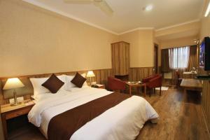 Empire International Church Street, Hotels  Bangalore - big - 7