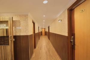 Empire International Church Street, Hotels  Bangalore - big - 19