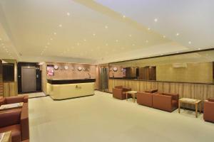 Empire International Church Street, Hotels  Bangalore - big - 18