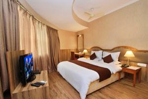 Empire International Church Street, Hotels  Bangalore - big - 11