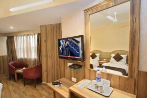 Empire International Church Street, Hotels  Bangalore - big - 17