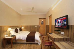 Empire International Church Street, Hotels  Bangalore - big - 10