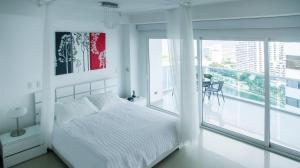 Cartagena Dream Rentals, Apartments  Cartagena de Indias - big - 25