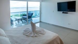 Cartagena Dream Rentals, Apartments  Cartagena de Indias - big - 28