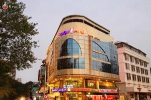 Empire International Church Street, Hotels  Bangalore - big - 13