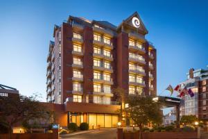 Coast Victoria Hotel & Marina by APA, Hotely  Victoria - big - 64