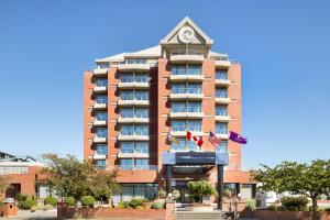 Coast Victoria Hotel & Marina by APA, Hotely  Victoria - big - 47