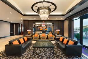 Coast Victoria Hotel & Marina by APA, Hotel  Victoria - big - 35