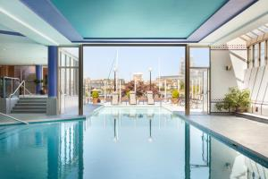 Coast Victoria Hotel & Marina by APA, Hotels  Victoria - big - 61