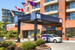 Coast Victoria Hotel & Marina by APA, Hotels  Victoria - big - 63