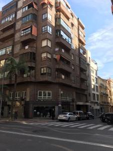 Luceros By Jupalca, Apartmány  Alicante - big - 20
