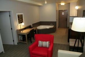 Country Inn & Suites by Radisson, Prineville, OR, Hotels  Prineville - big - 6