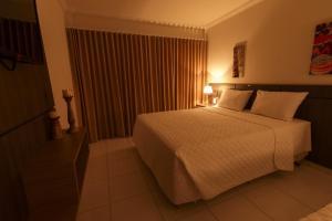 Sesi Parque da Mata, Hotels  Rio Tinto - big - 6