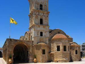 Cyprus Dream Holiday, Apartmány  Voroklini - big - 16