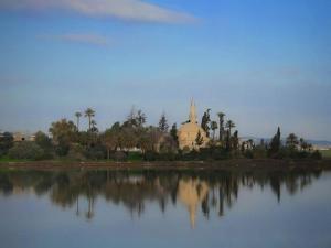 Cyprus Dream Holiday, Apartmány  Voroklini - big - 15