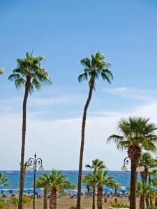 Cyprus Dream Holiday, Apartmány  Voroklini - big - 11