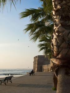 Cyprus Dream Holiday, Apartmány  Voroklini - big - 34