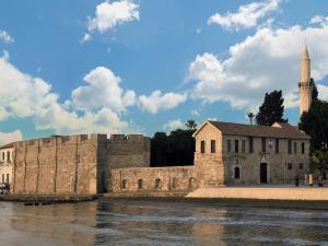 Cyprus Dream Holiday, Apartmány  Voroklini - big - 6