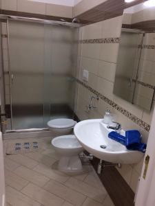 Case Vacanza Via Mozart, Residence  Porto Cesareo - big - 44