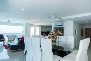 Cartagena Dream Rentals, Apartments  Cartagena de Indias - big - 41