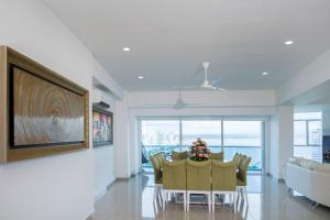 Cartagena Dream Rentals, Apartments  Cartagena de Indias - big - 43