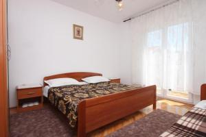 Triple Room Metajna 6378f