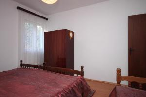 Apartment Sveti Petar 3251a, Appartamenti  Sveti Filip i Jakov - big - 12