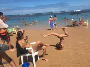 Paraiso dos Corais, Ferienwohnungen  Camaçari - big - 16