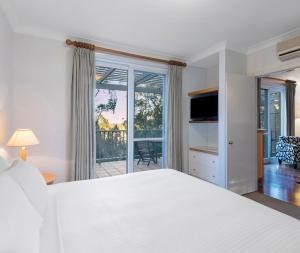 Oaks Cypress Lakes Resort, Üdülőtelepek  Pokolbin - big - 6