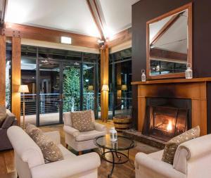 Oaks Cypress Lakes Resort, Üdülőtelepek  Pokolbin - big - 115